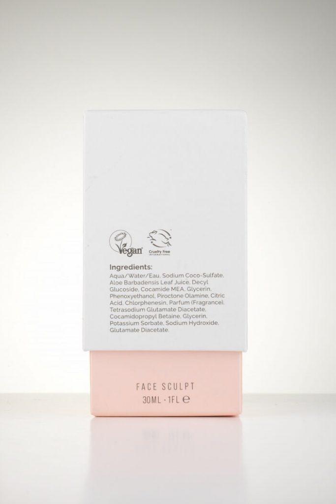 face serums best ingredients