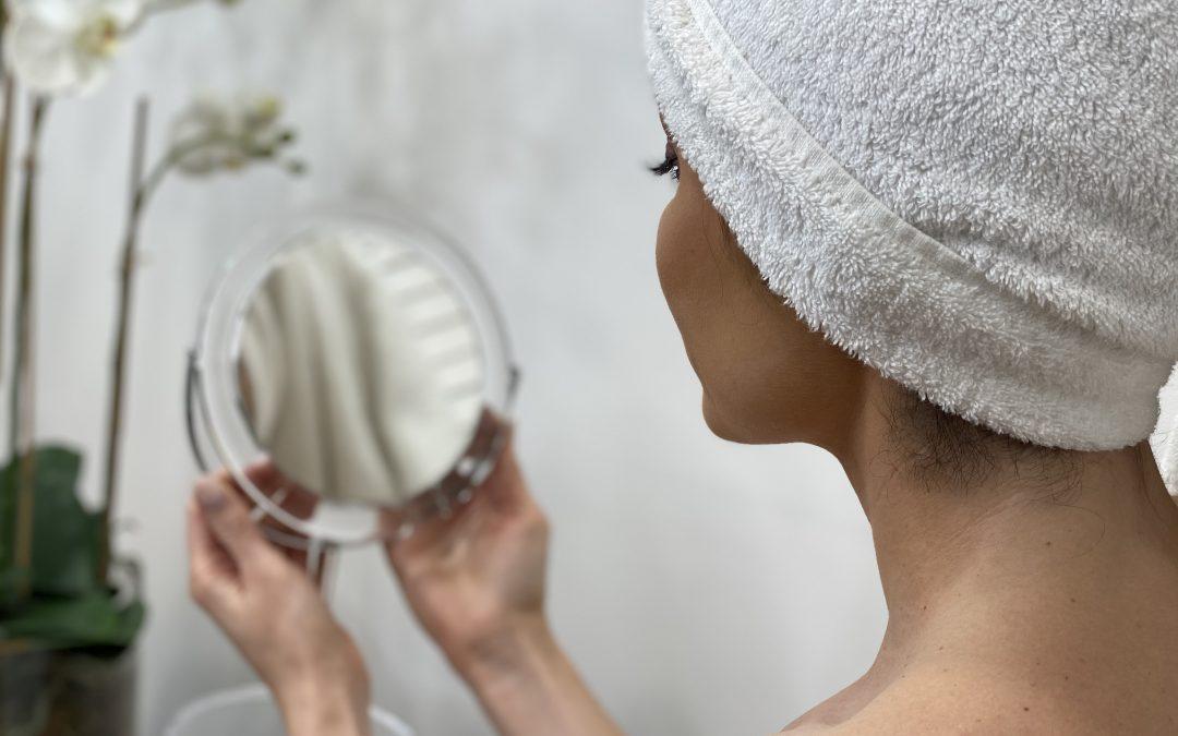 skincare routine guide